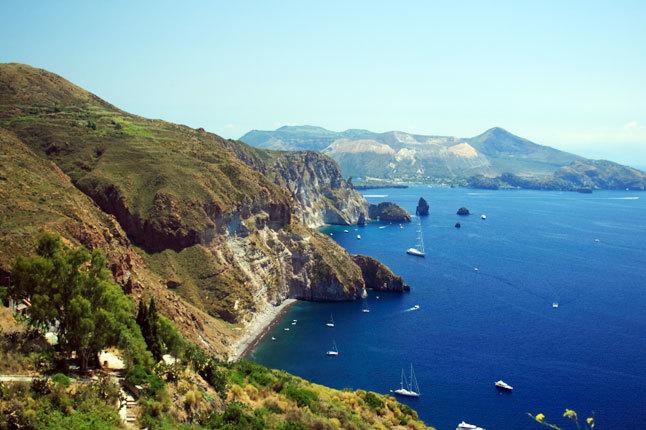 Sicily, hành trình Địa Trung Hải
