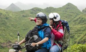 Việt Nam mới lạ trong clip của giới trẻ