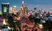 Sài Gòn trong danh sách Ảnh du lịch đẹp nhất 2013