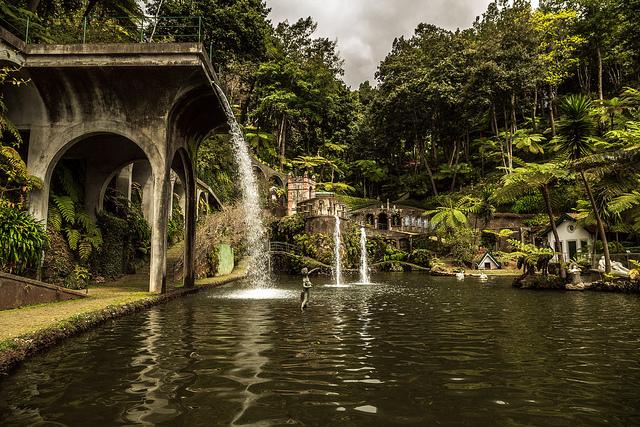 10 điểm đến đặc sắc nhất tại Madeira