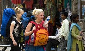 Bí quyết để an toàn khi đến Ấn Độ