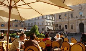 8 thành phố cà phê nức tiếng trên thế giới