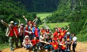 Kinh nghiệm phượt cung đường Pù Luông ở Thanh Hóa