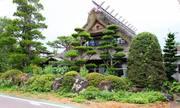 3 điểm du lịch cổ đẹp như tranh vẽ ở Nhật
