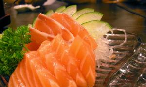 Những món nên gọi khi vào tiệm sushi
