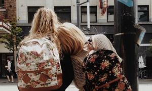 5 lý do nên có bạn đồng hành khi du lịch