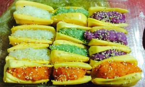 3 món ăn vặt Sài Gòn teen nên thử ngay tối nay