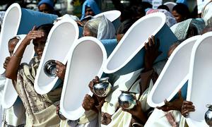 Việt Nam tham dự lễ hội nhà vệ sinh thế giới ở New Delhi