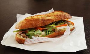 5 tiệm bánh mỳ Việt ngon nhất Tokyo