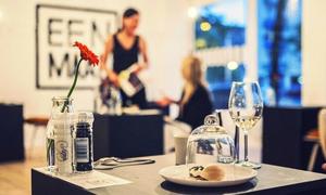 Nhà hàng dành cho người độc thân ở Hà Lan