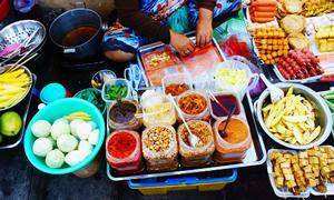 Những món nên tranh thủ ăn khi đến Sài Gòn dịp lễ