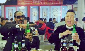 Bí quyết uống rượu với người Hàn
