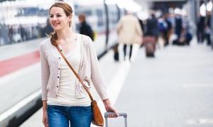 Cách tránh phiền phức cho nữ giới khi du lịch một mình
