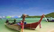 5 hòn đảo thiên đường ở Thái Lan