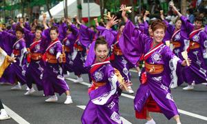 Lễ hội Nhật ở Sài Gòn, liên hoan phim châu Âu tại Hà Nội