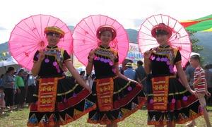 Chợ tình ở vùng cao Quảng Ninh