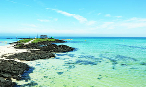 10 điều du khách gợi ý nên làm ở Jeju