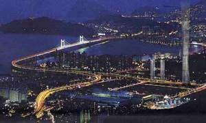 Những điểm đến không thể bỏ qua ở Busan