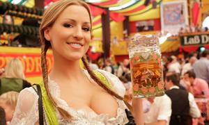 Lễ hội bia lớn nhất nước Đức