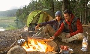 Mẹo vặt hữu ích khi đi cắm trại