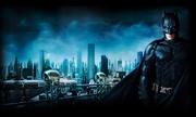 Thành phố siêu anh hùng ở Thổ Nhĩ Kỳ