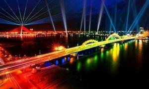 Đà Nẵng lần đầu tổ chức lễ hội ánh sáng
