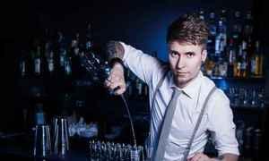 Mẹo bartender hay dùng để moi tiền khách