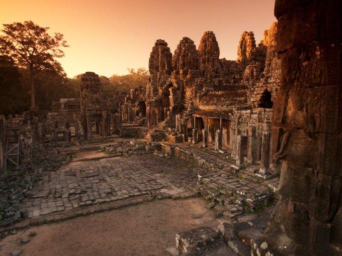Lý do Angkor Wat là điểm đến hút khách nhất thế giới