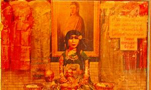 Những truyền thuyết đáng sợ ở Đông Nam Á