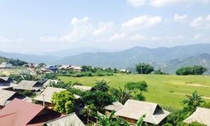 Một ngày ở vùng đất láng giềng của Mộc Châu