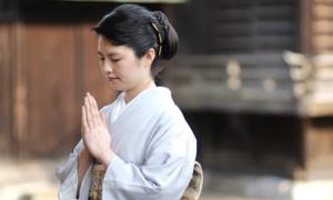 Phong tục thờ thần toilet ở Nhật Bản