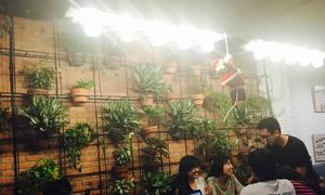 Quán cà phê dành cho các 'cú đêm' ở Sài Gòn