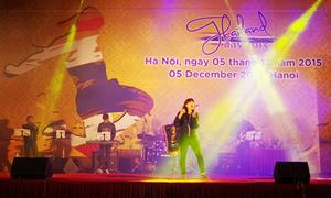 Ngày hội Thái Lan miễn phí ở Hà Nội