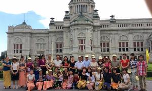 Chùm tour Thái Lan đón năm mới giá từ 4,39 triệu đồng