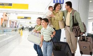 Lần đầu đi máy bay cần làm những thủ tục gì?