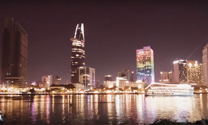 Sài Gòn trong MV ca nhạc của Kyo York