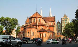 20 điều đáng yêu về Sài Gòn
