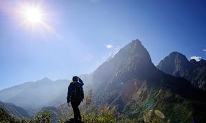 5 cung đường trekking mới nổi thu hút phượt thủ
