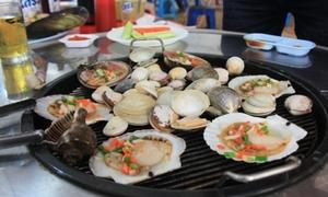 7 món Hàn Quốc dành cho người không ăn cay