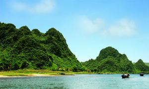 Phong Nha - Kẻ Bàng: ngôi sao đang lên ở khu vực