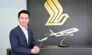 Singapore Airlines nâng cao chất lượng tại thị trường Việt Nam