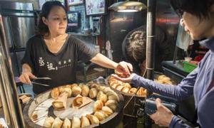 9 trải nghiệm không thể bỏ qua ở Đài Bắc