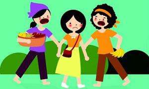 12 quy tắc ứng xử cho du khách ở Đà Nẵng