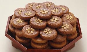10 món ăn trong ngày Tết cổ truyền ở Hàn Quốc