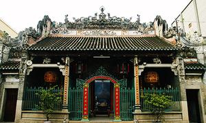 Các ngôi chùa nổi tiếng ở Sài Gòn hút khách du xuân
