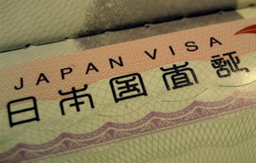 Visa Nhật Bản. Ảnh:filipinotimes