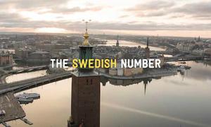 Thụy Điển - quốc gia đầu tiên có số điện thoại riêng