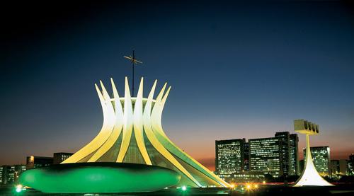 3 Brasilia