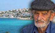 Bí mật trên hòn đảo toàn người trường thọ ở Hy Lạp