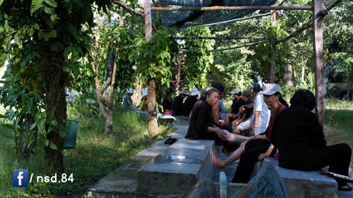 Định Quán - không gian xanh cho ngày nghỉ gần Sài Gòn